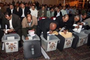 """نتائج إعادة فرز صناديق """"عمان الرابعة"""""""