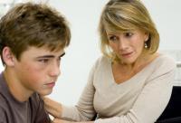 ابني المراهق لا يسمع الكلام