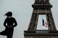 الحكومة الفرنسية تدرس إغلاق باريس 3 أسابيع