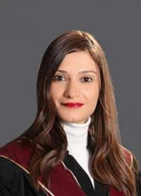 """الدكتورة نسرين يوسف تبحث في """"مملكة السماء"""""""
