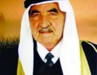 الذكرى السنوية الرابعة عشرة على وفاة  الشيخ محمود الطويل