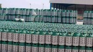 أول مصنع لإسطوانات الغاز البلاستيكية في الأردن والمنطقة العربية