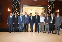 """معرض """"انضم إلى عمان العربية"""" استقبل زائريه بالمعرفة والريادية"""