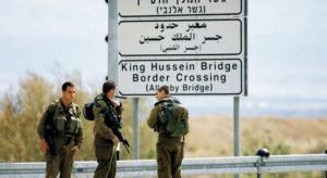 منع 12 شابا فلسطينييا من السفر إلى الأردن