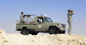 مقتل 5 من حرس الحدود السعودي  في نجران