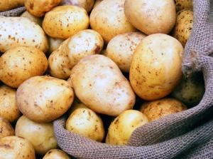 """4 شركات تسيطر على """"سوق البطاطا"""" وتقف وراء اسعارها الجنونية"""