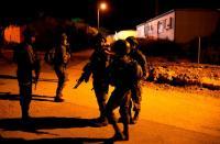 حملة اعتقالات ومصادرة اموال في الضفة