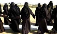 لوبارزين: هكذا ترك الأكراد جهاديات فرنسيات يهربن من سوريا