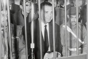 وفاة وزير الحربية المصري الأسبق شمس بدران