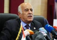 الرجوب: 3 مسارات للخروج من المأزق الفلسطيني والعربي