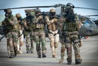 قوات فرنسية خاصة في السعودية والخليج