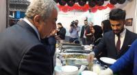 """مشاركات متميزة بمعرض وبازار الطلبة العرب في """"عمان الاهلية"""""""