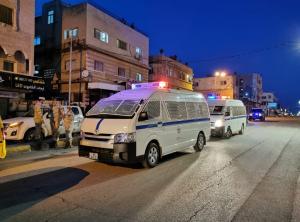 تسجيل إصابة جديدة بكورونا في اربد