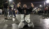 """""""لوموند"""": جدار الخوف سقط ..  ومظاهرات مصر رسالة قوية للسيسي"""