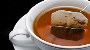 أخطار أكياس الشاي