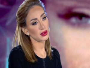 مفاجأة جديدة في قضية ريهام سعيد