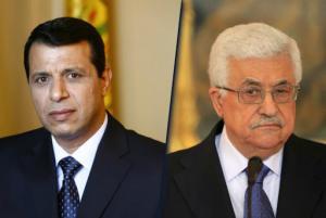 هل يحل دحلان محل عباس ؟