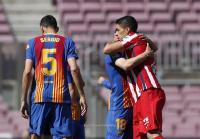 ألبا: بيع سواريز لأتلتيكو مدريد مزحة