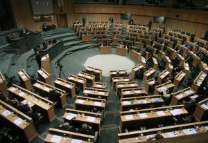 النواب يقر مشروعي الموازنة و يوافق على رفع الضرائب