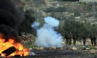 إصابات برصاص الإحتلال في القدس والضفة