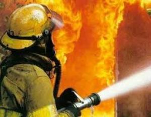 العقبة ..  7 اصابات بحريق مطبخ في فندق