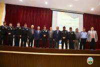 جامعة الزرقاء تستضيف ورشة عمل لتطوير أداء المجالس الأمنية المحلية