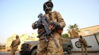 """العراق ..  صواريخ """"مجهولة"""" تستهدف قاعدة عسكرية"""