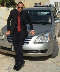 """تهنئة للسيد أحمد الخريسات """" أبو ايلين"""" بترفيعه لرتبة ملازم2"""