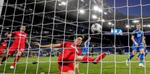 البطولات الكروية الأوروبية الكبرى تعود لنشاطها باستثناء فرنسا