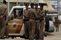 ضبط شخص اعتدى على حارس القنصلية الفرنسية في جدة