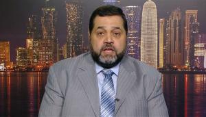حماس : اتصالات مع الأردن بشأن صفقة القرن