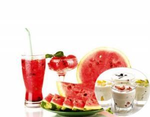 في رمضان 3 مشروبات طبيعية تروي عطشك