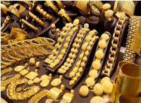 انخفاض اسعار بيع الذهب محليا