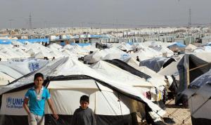 أطباء بلا حدود تغلق عيادتها في الزعتري