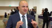 الغرايبة: مقتنع بضرورة فرض ضرائب على إعلانات مواقع التواصل