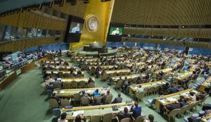 الأمم المتحدة تطالب الكيان الصهيوني بتعويضات للبنان