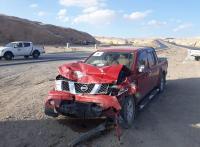 وفاة و 3 اصابات في حادث تصادم في العقبة