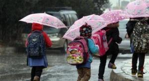 موعد إعلان تعطيل المدارس يثير غضب الاردنيين