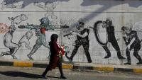 العراق ..  433 حصيلة قتلى الاحتجاجات من المتظاهرين والأمن