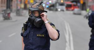 مقتل مغني راب شهير جدا في السويد يفجر غضبا واسعا