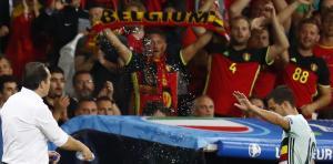 الفرحة تقتل رئيس رابطة مشجعي بلجيكا عقب التأهل