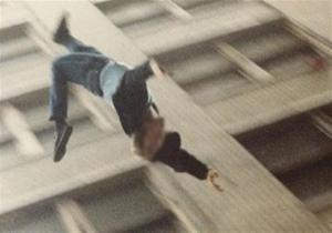 سقوط عشرينية من الطابق الثالث في عمان
