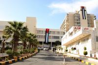 عودة عمل العيادات الخارجية بمستشفى الجامعة الأردنية الأحد ( تفاصيل)