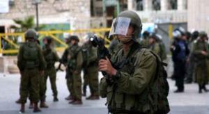 شهيد فلسطيني برصاص الاحتلال في الضفة