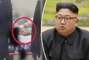 لحظة انشقاق جندي من كوريا الشمالية وسط الرصاص! (فيديو)