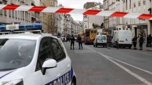 """تحرير جميع الرهائن من قبضة """"داعشي"""" جنوب فرنسا"""