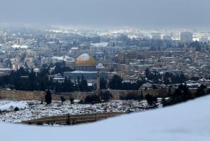 الإعلام العبري : الشتاء القادم أكثر قوة