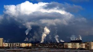 علماء: ارتفاع مخيف لحرارة الأرض يهدد العالم