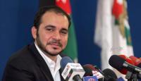 الأمير علي : دعم المنتخب ضروري