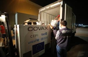 وصول 146 ألف جرعة من لقاح كورونا للأردن